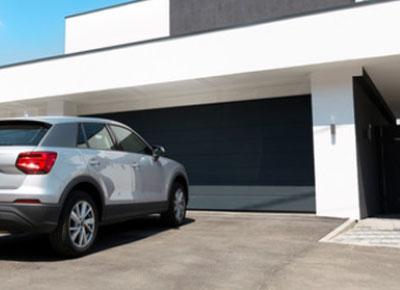 Fix broken garage door repairs