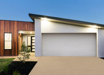 Blacktown garage doors